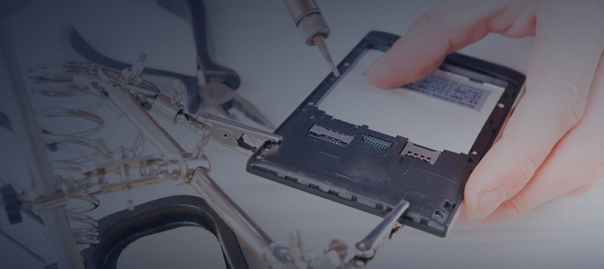 Ipad repairs Newcastle - iGenius Mobilefix