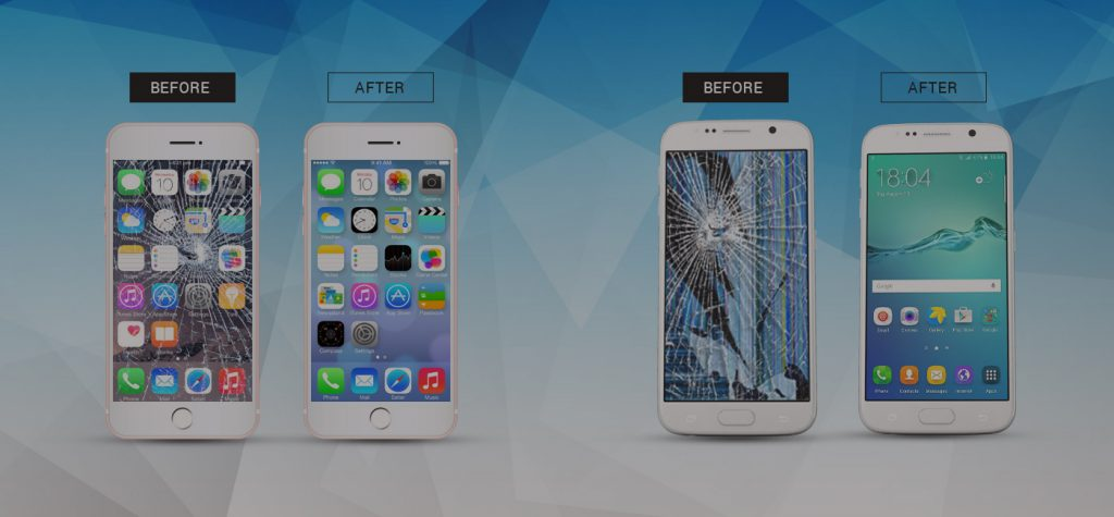 Iphone glass replacement and screen repair in Newcastle - iGENIUS MobileFix